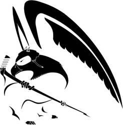 Griffin by atakanakata