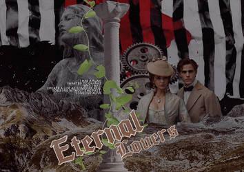 Eternal Lovers by RavenLSD