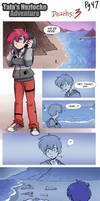 Tala's Nuzlocke Adventure 47 by TalaSeba