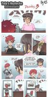 Tala's Nuzlocke Adventure 48 by TalaSeba