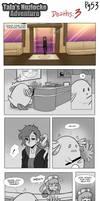 Tala's Nuzlocke Adventure Pg53 by TalaSeba