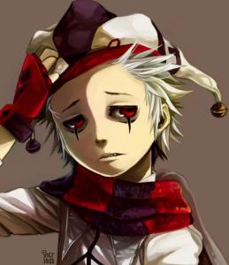 Cherry-Draws's Profile Picture
