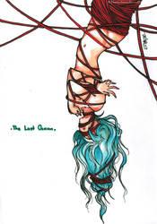 Last Ocean by LINHhocas