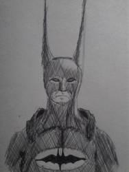 Batman Day by JnJrz