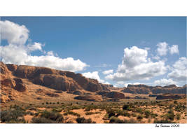 Faux Utah by Buzzzzz