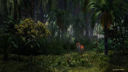 Jungle Jungle by Buzzzzz