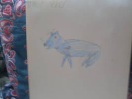 wolf seres by priestessseres