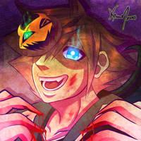 Time to get spooky~ by KisaMyuki