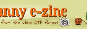 Foxbunny e-zine 2009 Ident by brankovukelic