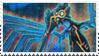 EI Aslla Piscu Stamp. by HausofChizuru