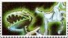 EI Ccarayhua Stamp. by HausofChizuru