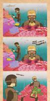 Underwater by ayumi-lemura