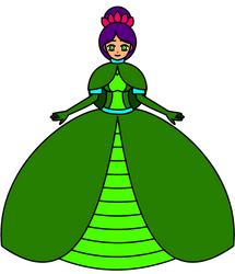 Princess Ivy by Jamster93
