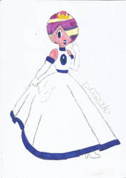 Princess I by Jamster93