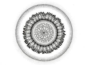 New mandala by ballofplasma