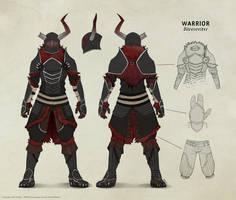 Barenreiter Armor by Ba-Ren