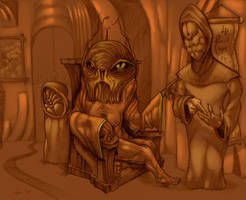 Lord Wesley the Liar by TheGlome