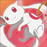 Icon Kyubey by Himmely