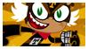 Manny Rivera: El Tigre Stamp by Chrno-chan