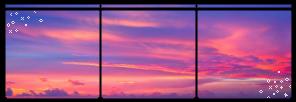  DECOR  More Sunset by Volatile--Designs