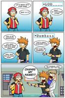 The Name Game by Gabasonian