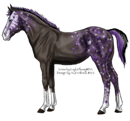 Design 2 (Possibility) by Disneyhorse