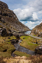 A Little Irish Bridge by jo-i