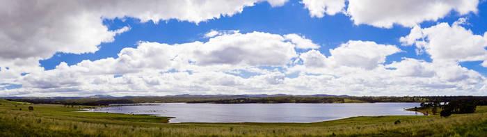 Reservoir by zevensoft