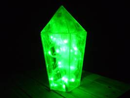Crystal of Focusing by MortalMagus