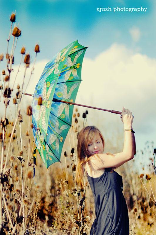 enjoy autumn by aLqa