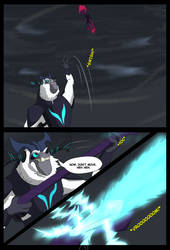 -The Storm Kingdom- Issue #1 Page #3 by chedx
