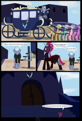 -The Storm Kingdom- Issue #2 Page #5 by chedx