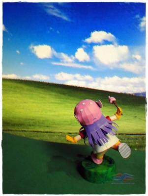 Childhood by BRSpidey