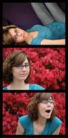 Me, Myself, and I by mac1388