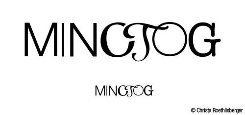 Minotog Wordmark by mac1388