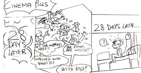 Cinema pills 28 days later 1 by 28-Days-Weeks-Later