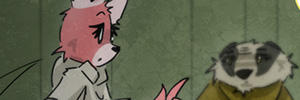 Memory's Threads Preview Page 307 by TiredOrangeCat