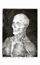 Reaper - etching by Tirana-Weaving