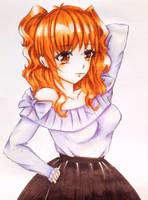 Megu by sugachi