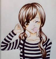 20. by sugachi