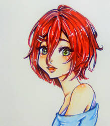 [RB]Ritsu by sugachi