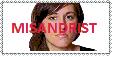 Jessica Valenti Stamp by loqutor