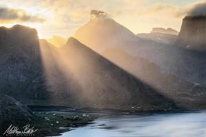 Vinstad Norway by Bakisto
