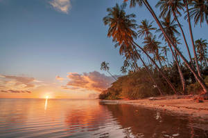 Molokai Hawaii by Bakisto