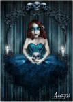 Lady Blue by Anemyah