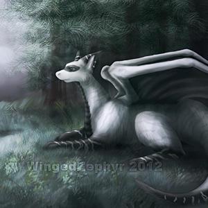 WingedZephyr's Profile Picture
