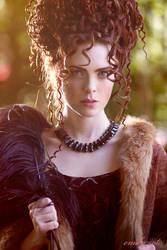 Duchess by EmilySoto