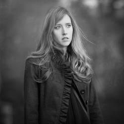 Self Portrait by EmilySoto