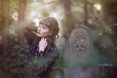 Victoria by EmilySoto