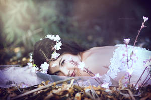 Snow White by EmilySoto